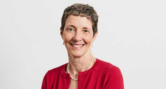 Photo of Professor Anne Duggan