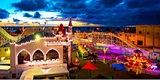 LUNA PARK SYDNEY'S BOARDWALK UNVEILED BY MINISTER FOR TOURISM AND MAJOR EVENTS
