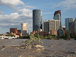 Survey findings: Business continuity planning still low in Calgary's business community