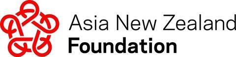 Asia New Zealand Foundation logo