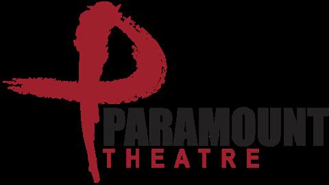 Paramount Theatre Logo