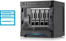 HP Gen8 Microserver
