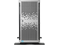 HP ProLiant ML350e Gen8 Server