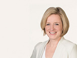 Event annoucement - Rachel Notley: A vision for economic stability in Alberta