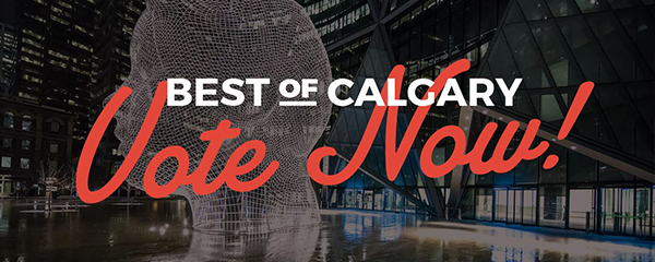 2017 Best of Calgary surveys: Shopping & Services