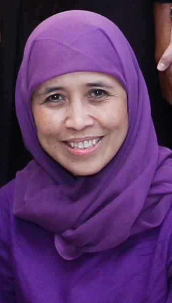 Nani Zulminarni