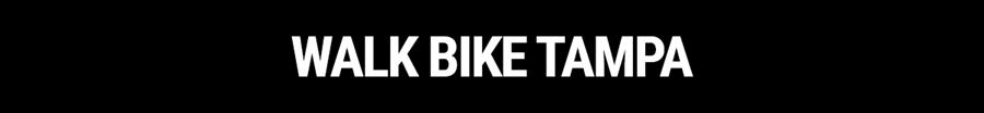 Walk Bike Tampa