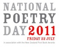National Poetry Day 2011