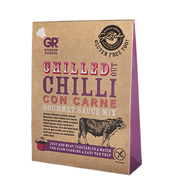 Chilled Out Chilli