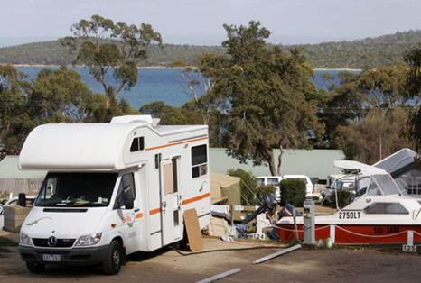 BIG4 Iluka on Freycinet Holiday Park