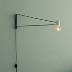 Cord Lamp