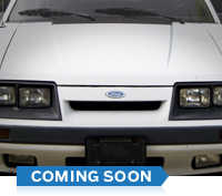 Coming Soon: Fox Body Mustang