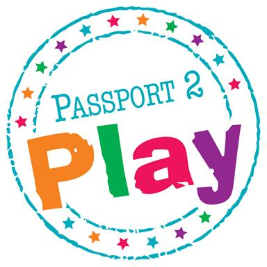 Passport 2 Play logo
