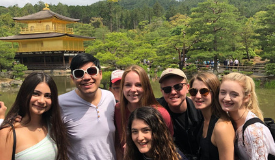 Japan Travel Course Blog