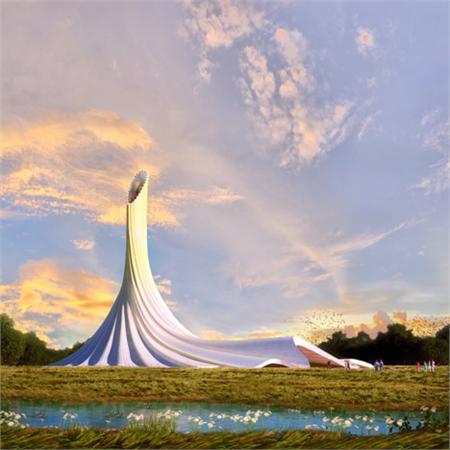 Miami Chapel by FREE