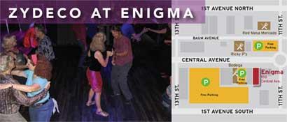 Enigma Dance