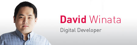 David Winata