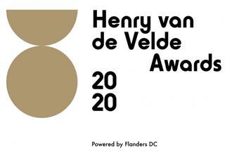 Henry van de Velde Awards 2020