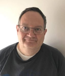 New Tutor: Dave Annal