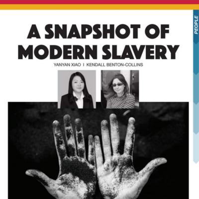 A Snapshot of Modern Slavery