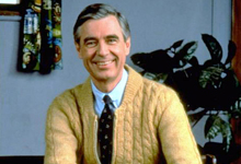 Won&#39;t You Be My Neighbor