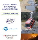 Adaptation Planning Informs Regional Development Strategy