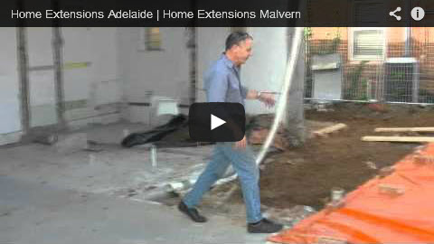 Home Extensions and Home Renovations Adelaide