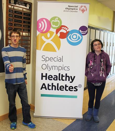 Healthy Athletes