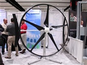 MAREC to showcase &ldquo;Made in MICHIGAN&rdquo; Renewable Technology March 21-23
