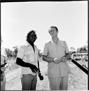 Galarrwuy&#32;Yunupingu