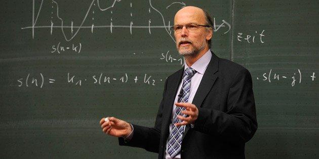 Prof. Dr. Dr. Birger Kollmeier
