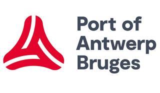 port of antwerp bruges