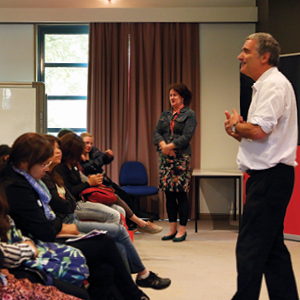 Swinburne University of Technology - Strategies for Success