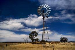 Rural landscape energy generation