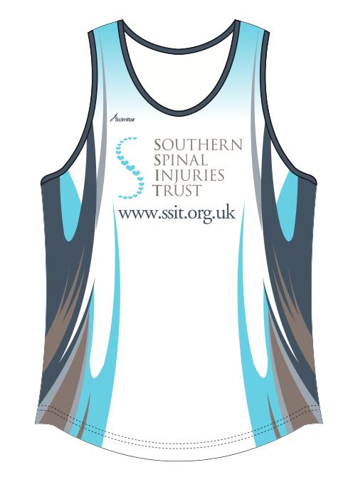 SSIT running vest