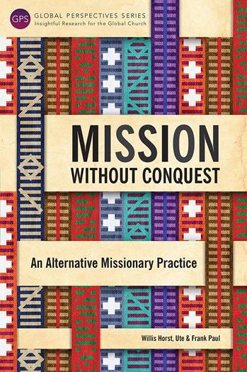 Missão sem Conquista
