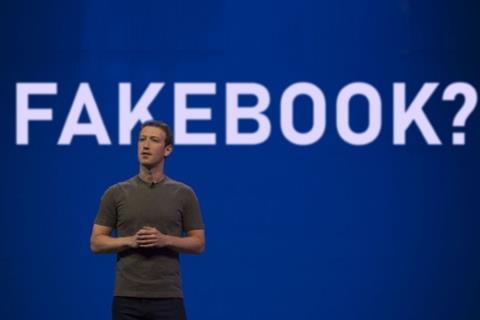 Snopes quits Facebook fact checking