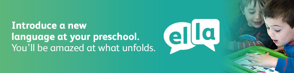 ELLA - Early Learning Languages Australia