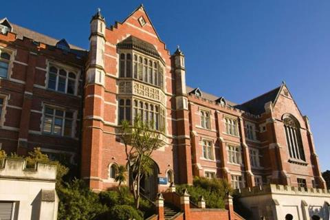 Victoria University of Wellington Azure project