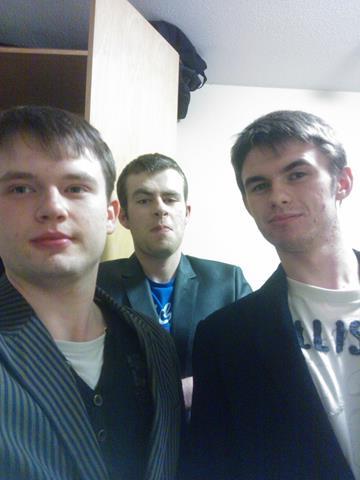 Trinity Gentlemen