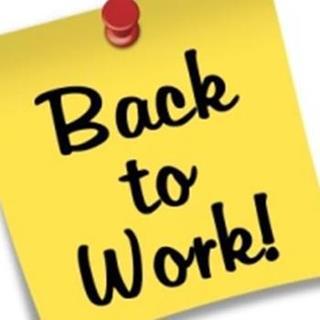 Back to work : la mobilité en entreprise