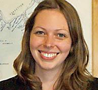 Image of Naomi Riddiford