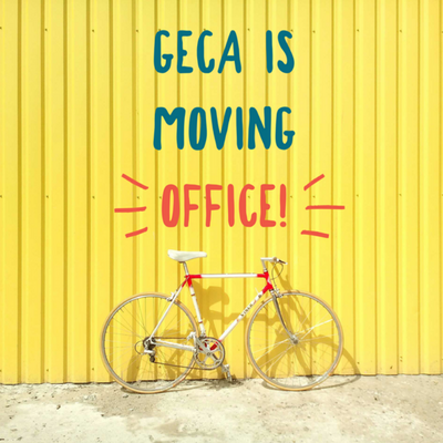 GECA is moving
