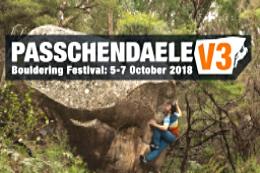 Passchendaele Bouldering Festival