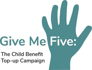 Give Me Five logo
