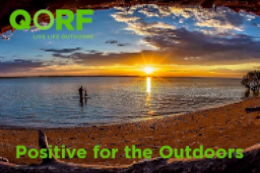 Positive for the Outdoors