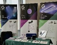Gencoa exhibiting at STFC, Daresbury