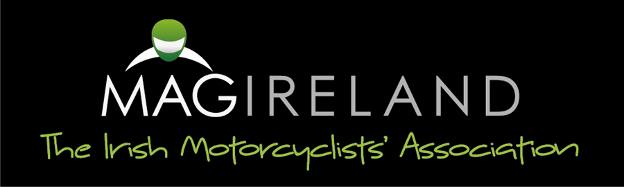 MAG Ireland, The Irish Motorcyclists' Association