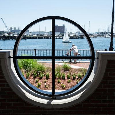 Stewarding a Boston Treasure