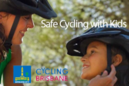 Safe Cycling with Kids